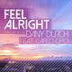 Dany Dutch feat. Carlo Cipo Feel Alright(Radio Version)