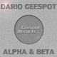 Dario Geespot Alpha & Beta