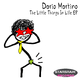 Dario Martino The Little Thing in Life Ep