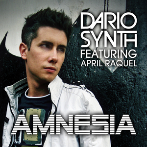 Dario Synth feat. April Raquel - Amnesia (Full Stop Records)