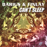 Can't Sleep by Darius & Finlay mp3 download