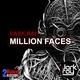 Dark Ray Million Faces
