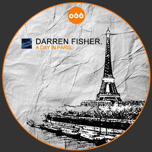 Darren Fisher - A Day in Paris (Mycore-Records)