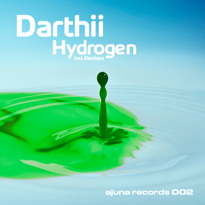 Darthii - Hydrogen (Ajuna Records)