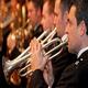Das Musikkorps der Bundeswehr Blechbläserensemble