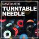 Dave Kurtis Turntable Needle
