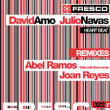 Heart Beat Remixes by David Amo & Julio Navas mp3 download