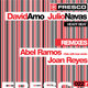 David Amo & Julio Navas Heart Beat Remixes