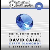Dirty Diamonds EP by David Casal mp3 downloads