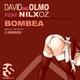 David Del Olmo Feat Nilx Oz Bombea