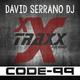 David Serrano DJ Code-99