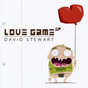 David Stewart - Love Game (Channel-Recordings)