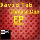 David Tab Three in One(EP)