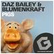 Daz Bailey & Blumenkraft Pigs