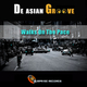 De Asian Groove Walks On the Pace