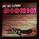 Dec Rec Clowns Dioxin