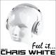 Deejay Chris White Feel It(Radio Edit)