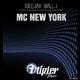 Deejay Will.I Mc New York