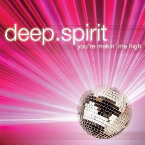 Deep.Spirit - You're makin' me high (ARC-Records Austria)