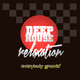 Deep House Relaxation Everybody Groovin'