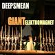 Deepsmean Giant Elektromagnet