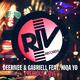 Deerivee & Gabriell feat. Niqa Yo Precious Love