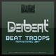 Deibeat Beat Troops(Remastered 2017)