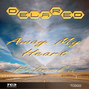 Dela Red - Away My Heart (TCD Recordings)