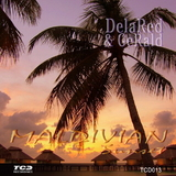 Maldivian Sunset by Delared & Gerald mp3 download