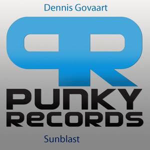 Dennis Govaart - Sunblast (Punky Records)