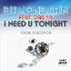 Diamond Rain Feat. Dariya I Need U Tonight