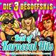 Die 3 Besoffskis - Best of Karneval Hits: Die Fasching Kult Schlager mit den Apres Ski Klassikern