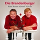 Die Brandenburger Rote Rosen schenk ich dir
