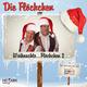 Die Flöckchen - Weihnachtsflöckchen, Vol. 2