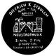 Dietrich & Strolch Nipl - Tipl