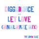 Diggadance Let Love (Mnmlmaze Mix)