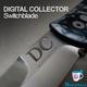 Digital Collector Switchblade