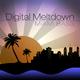 Digital Meltdown Miami Bass