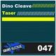 Dino Cleave Taser