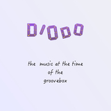 The Music at the Time of the Groovebox by Diodo mp3 download
