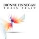 Dionne Finnegan Twain Train