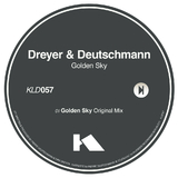 Golden Sky by Dirk Dreyer & Pierre Deutschmann mp3 download