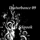Disturbance09 Spook