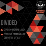 Get out of My Way / Mortal Laugh by Divided & Captain Bass mp3 download