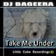 Dj Bageera Take Me Under
