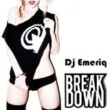 Breakdown by Dj Emeriq mp3 download