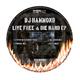 Dj Hammond Live Free & Die Hard