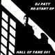Dj Patt The Re Start