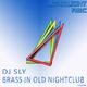 Dj Sly Brass in Old Nightclub