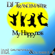Dj Trancemaster My Happyness